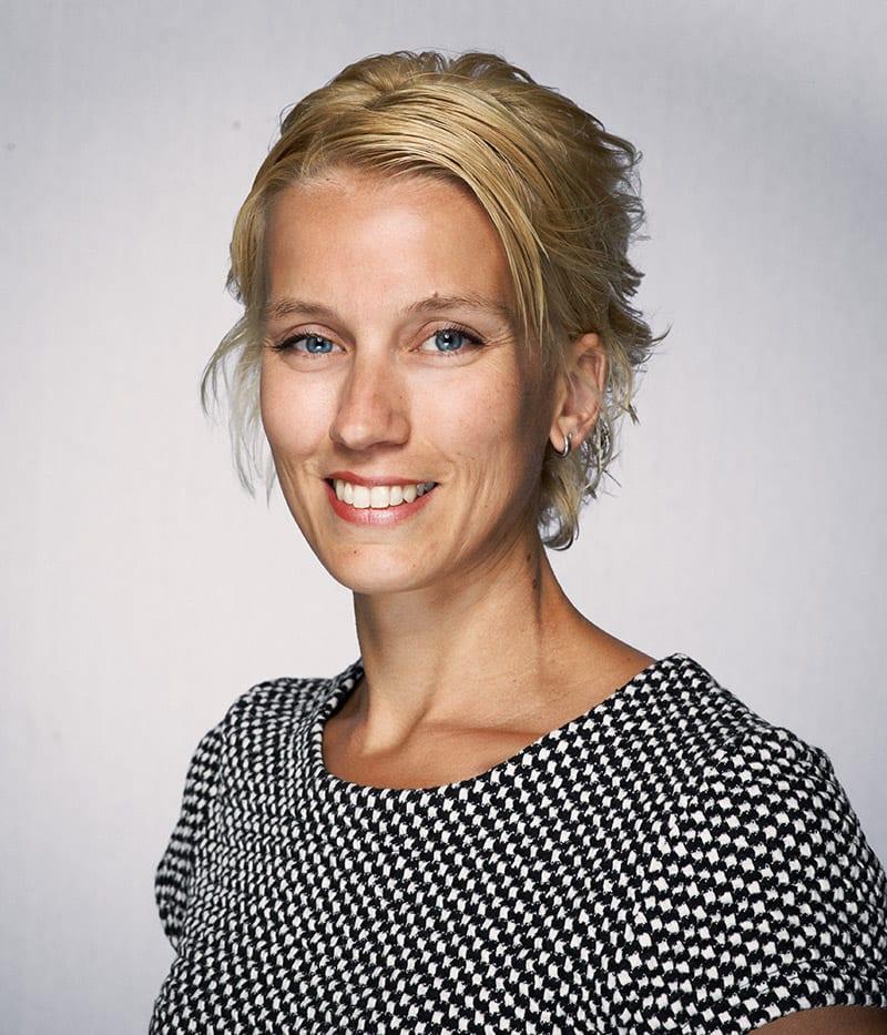 SEA specialist Suzan van Heck
