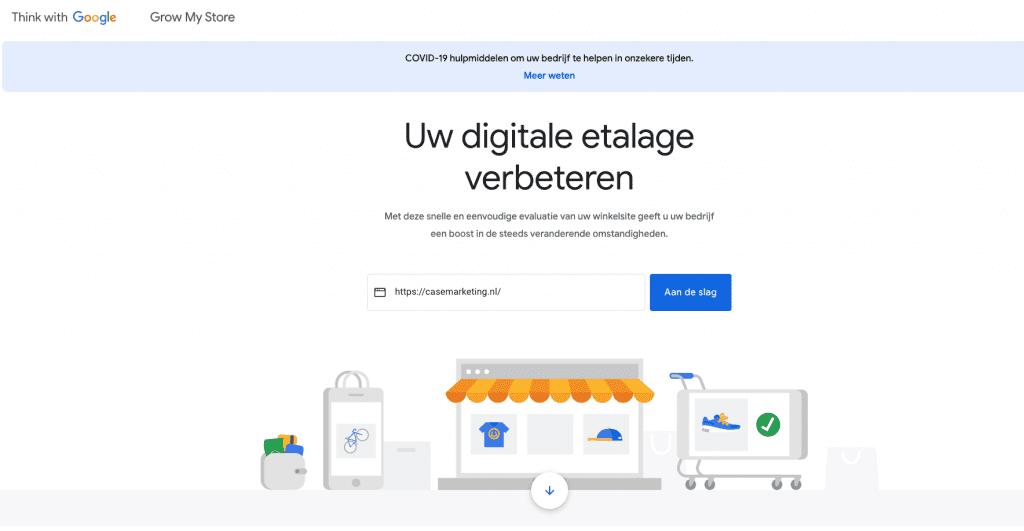 google ads updates oktober 2020 - grow my store